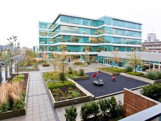 "Photo 9: 401 522 W 8TH Avenue in Vancouver: Fairview VW Condo for sale in ""CROSSROADS"" (Vancouver West)  : MLS®# V855935"