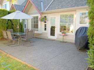 "Photo 9: 53 23085 118TH Avenue in Maple Ridge: East Central Townhouse for sale in ""SOMMERVILLE GARDENS"" : MLS®# V856233"