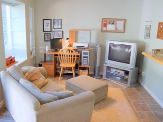 "Photo 4: 53 23085 118TH Avenue in Maple Ridge: East Central Townhouse for sale in ""SOMMERVILLE GARDENS"" : MLS®# V856233"