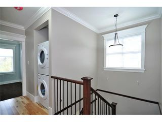 Photo 5: 1370 E 13TH Avenue in Vancouver: Grandview VE House 1/2 Duplex for sale (Vancouver East)  : MLS®# V856912