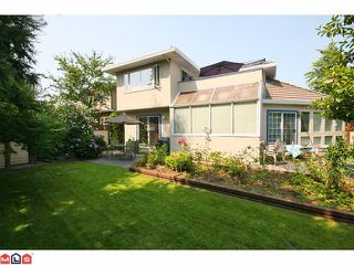 "Photo 10: 16564 S GLENWOOD in Surrey: Fraser Heights House for sale in ""Fraser Heights"" (North Surrey)  : MLS®# F1101813"