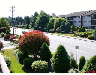 "Photo 10: 202 32885 GEORGE FERGUSON Way in Abbotsford: Central Abbotsford Condo for sale in ""Fairview Manor"" : MLS®# F2821729"