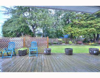 "Photo 2: 4831 FORTUNE Avenue in Richmond: Steveston North House for sale in ""STEVESTON NORTH"" : MLS®# V740346"