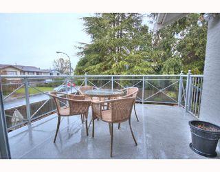 "Photo 4: 4831 FORTUNE Avenue in Richmond: Steveston North House for sale in ""STEVESTON NORTH"" : MLS®# V740346"
