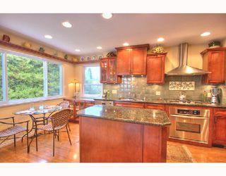 "Photo 5: 4831 FORTUNE Avenue in Richmond: Steveston North House for sale in ""STEVESTON NORTH"" : MLS®# V740346"