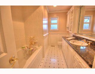 "Photo 7: 4831 FORTUNE Avenue in Richmond: Steveston North House for sale in ""STEVESTON NORTH"" : MLS®# V740346"