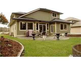 Photo 9: 2509 Glendoik Way in MILL BAY: ML Mill Bay House for sale (Malahat & Area)  : MLS®# 463066