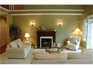 Photo 5: 2509 Glendoik Way in MILL BAY: ML Mill Bay House for sale (Malahat & Area)  : MLS®# 463066