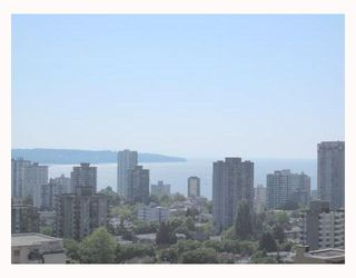 "Photo 1: 2003 717 JERVIS Street in Vancouver: West End VW Condo for sale in ""EMERALD WEST"" (Vancouver West)  : MLS®# V768413"
