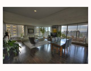 """Photo 4: 2003 717 JERVIS Street in Vancouver: West End VW Condo for sale in """"EMERALD WEST"""" (Vancouver West)  : MLS®# V768413"""
