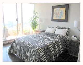 """Photo 8: 2003 717 JERVIS Street in Vancouver: West End VW Condo for sale in """"EMERALD WEST"""" (Vancouver West)  : MLS®# V768413"""