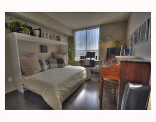 """Photo 7: 2003 717 JERVIS Street in Vancouver: West End VW Condo for sale in """"EMERALD WEST"""" (Vancouver West)  : MLS®# V768413"""