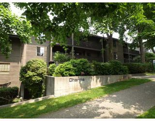 """Photo 1: 310 1549 KITCHENER Street in Vancouver: Grandview VE Condo for sale in """"DHARMA DIGS"""" (Vancouver East)  : MLS®# V771477"""