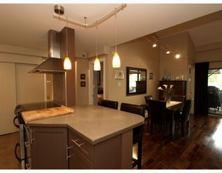 """Photo 4: 310 1549 KITCHENER Street in Vancouver: Grandview VE Condo for sale in """"DHARMA DIGS"""" (Vancouver East)  : MLS®# V771477"""