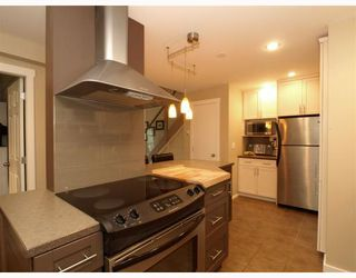"""Photo 6: 310 1549 KITCHENER Street in Vancouver: Grandview VE Condo for sale in """"DHARMA DIGS"""" (Vancouver East)  : MLS®# V771477"""