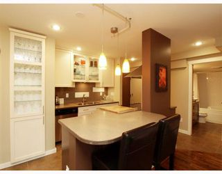"""Photo 5: 310 1549 KITCHENER Street in Vancouver: Grandview VE Condo for sale in """"DHARMA DIGS"""" (Vancouver East)  : MLS®# V771477"""