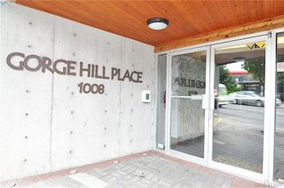 Photo 2: 204 1008 Tillicum Road in VICTORIA: Es Kinsmen Park Condo Apartment for sale (Esquimalt)  : MLS®# 413689