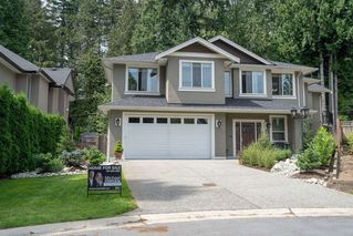 "Main Photo: 3869 CLEMATIS Crescent in Port Coquitlam: Oxford Heights House for sale in ""OXFORD HEIGHTS"" : MLS®# R2391845"