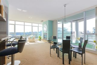 "Photo 7: 1905 1483 HOMER Street in Vancouver: Yaletown Condo for sale in ""WATERFORD"" (Vancouver West)  : MLS®# R2392740"