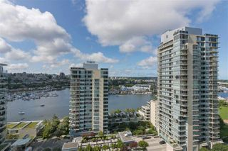 "Photo 18: 1905 1483 HOMER Street in Vancouver: Yaletown Condo for sale in ""WATERFORD"" (Vancouver West)  : MLS®# R2392740"