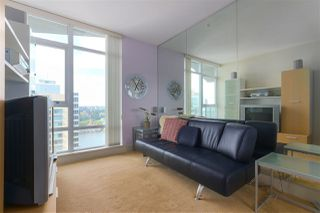 "Photo 13: 1905 1483 HOMER Street in Vancouver: Yaletown Condo for sale in ""WATERFORD"" (Vancouver West)  : MLS®# R2392740"