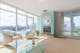 "Photo 4: 1905 1483 HOMER Street in Vancouver: Yaletown Condo for sale in ""WATERFORD"" (Vancouver West)  : MLS®# R2392740"