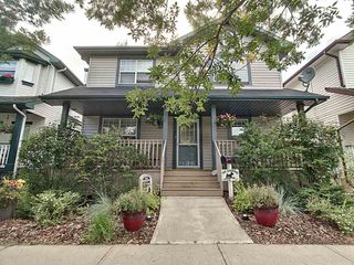 Main Photo: 1930 Tanner Wynd in Edmonton: Zone 14 House for sale : MLS®# E4168677