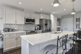 Photo 25: 209 5025 EDGEMONT Boulevard in Edmonton: Zone 57 Condo for sale : MLS®# E4177638