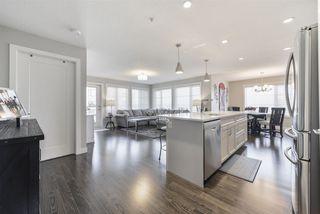 Photo 20: 209 5025 EDGEMONT Boulevard in Edmonton: Zone 57 Condo for sale : MLS®# E4177638