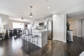 Photo 21: 209 5025 EDGEMONT Boulevard in Edmonton: Zone 57 Condo for sale : MLS®# E4177638