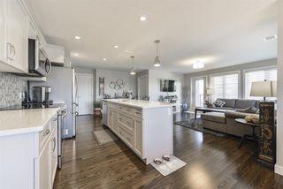 Photo 24: 209 5025 EDGEMONT Boulevard in Edmonton: Zone 57 Condo for sale : MLS®# E4177638