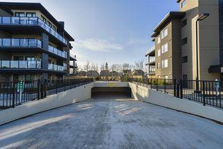 Photo 2: 209 5025 EDGEMONT Boulevard in Edmonton: Zone 57 Condo for sale : MLS®# E4177638