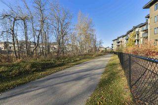 Photo 4: 209 5025 EDGEMONT Boulevard in Edmonton: Zone 57 Condo for sale : MLS®# E4177638