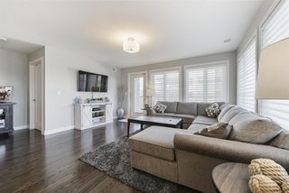 Photo 27: 209 5025 EDGEMONT Boulevard in Edmonton: Zone 57 Condo for sale : MLS®# E4177638