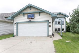 Main Photo: 75 Kerr Close in Red Deer: RR Kingsgate Residential for sale : MLS®# CA0183395