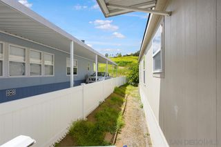Photo 23: EL CAJON Manufactured Home for sale : 4 bedrooms : 12970 Highway 8 Business #51