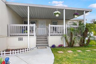 Photo 4: EL CAJON Manufactured Home for sale : 4 bedrooms : 12970 Highway 8 Business #51