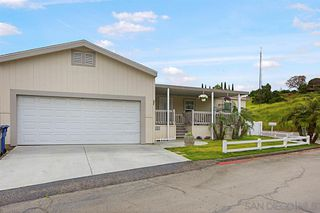 Photo 3: EL CAJON Manufactured Home for sale : 4 bedrooms : 12970 Highway 8 Business #51