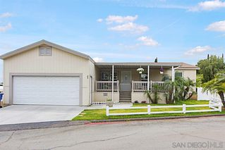 Photo 2: EL CAJON Manufactured Home for sale : 4 bedrooms : 12970 Highway 8 Business #51