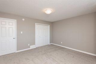 Photo 22: 559 Ebbers Way in Edmonton: Zone 02 House Half Duplex for sale : MLS®# E4180643