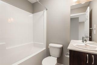 Photo 19: 559 Ebbers Way in Edmonton: Zone 02 House Half Duplex for sale : MLS®# E4180643