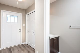 Photo 3: 559 Ebbers Way in Edmonton: Zone 02 House Half Duplex for sale : MLS®# E4180643