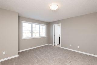 Photo 21: 559 Ebbers Way in Edmonton: Zone 02 House Half Duplex for sale : MLS®# E4180643