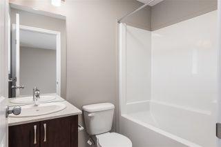 Photo 23: 559 Ebbers Way in Edmonton: Zone 02 House Half Duplex for sale : MLS®# E4180643