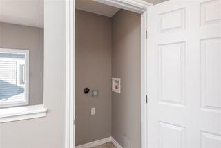 Photo 13: 559 Ebbers Way in Edmonton: Zone 02 House Half Duplex for sale : MLS®# E4180643