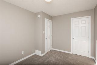 Photo 17: 559 Ebbers Way in Edmonton: Zone 02 House Half Duplex for sale : MLS®# E4180643