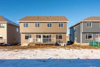 Photo 27: 559 Ebbers Way in Edmonton: Zone 02 House Half Duplex for sale : MLS®# E4180643