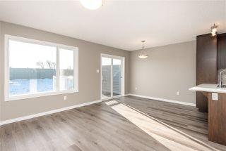 Photo 9: 559 Ebbers Way in Edmonton: Zone 02 House Half Duplex for sale : MLS®# E4180643