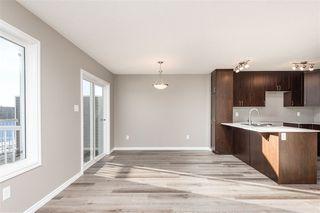 Photo 8: 559 Ebbers Way in Edmonton: Zone 02 House Half Duplex for sale : MLS®# E4180643