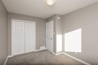 Photo 15: 559 Ebbers Way in Edmonton: Zone 02 House Half Duplex for sale : MLS®# E4180643